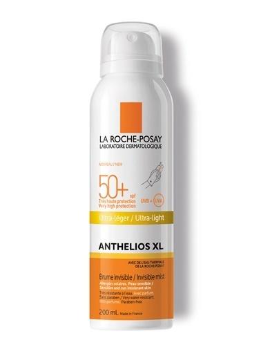 La Roche Posay Güneş Koruyucu Renksiz